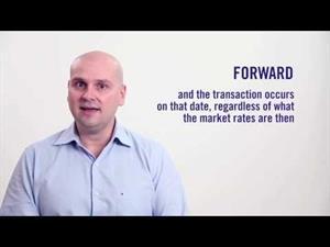 Forex spot forward swap